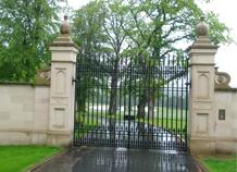 cổng biệt thự ws-10560