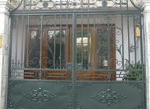 cửa cổng biệt thự phố bh-10144
