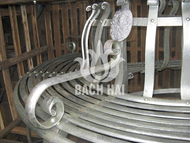 ghế tròn ws-10429