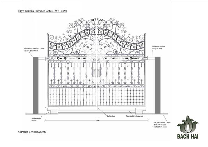 bryn jenkins gates - ws10350