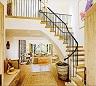 các mẫu cầu thang độc đáo cho thiết kế nhà hiện đại