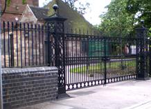 cổng 115